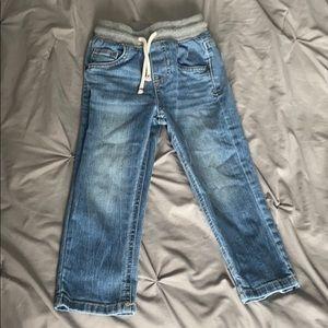 Cat & jack boys 3t jeans
